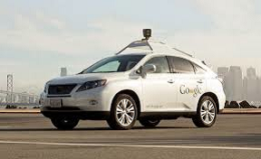 Autonomous vehicule img4