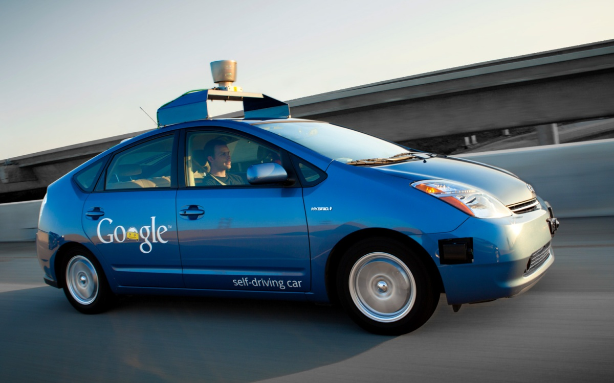 Autonomous vehicles: How interested is the Government of Ontario?