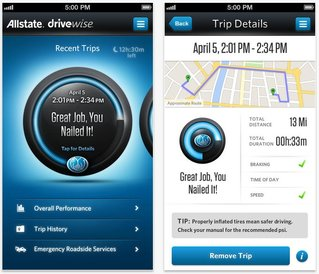 Silicon Valley's shake up of autoinsurance?
