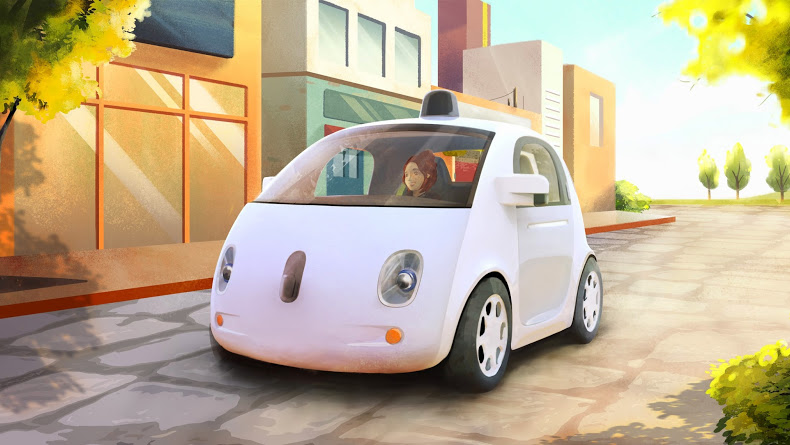 Which auto OEM will partner with Google?