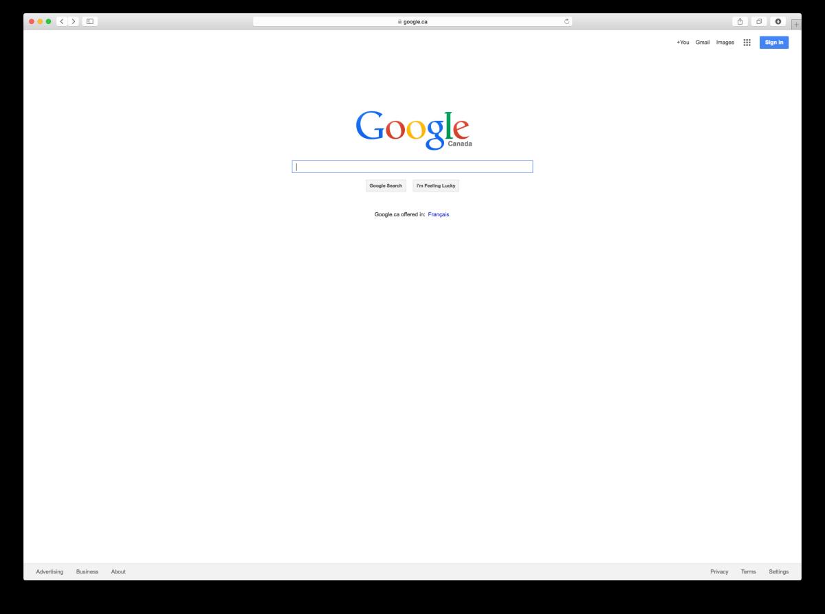 Google & autoinsurance