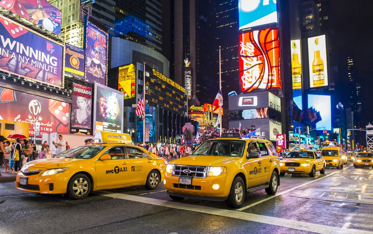 NYC taxi medallion values: drop of 25%