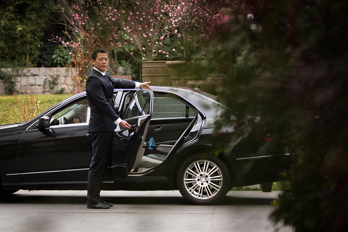 Uber: America's next bigautomaker?
