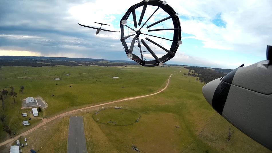 Drones in insurance &beyond