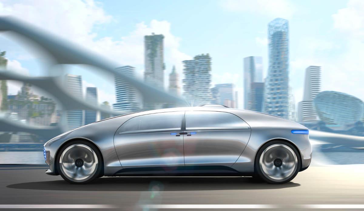 Positioning for future mobility | Transportation Evolution