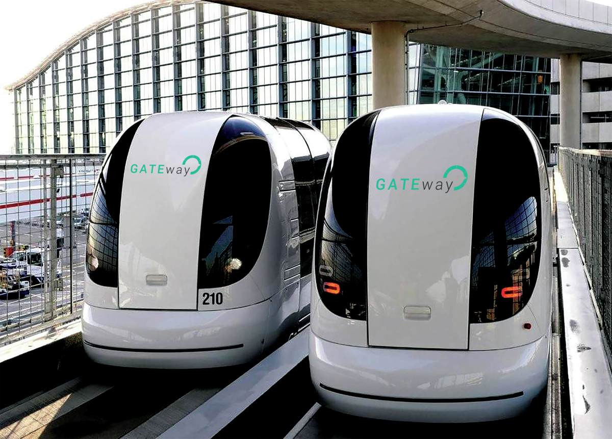 Driverless integration, projects around the world